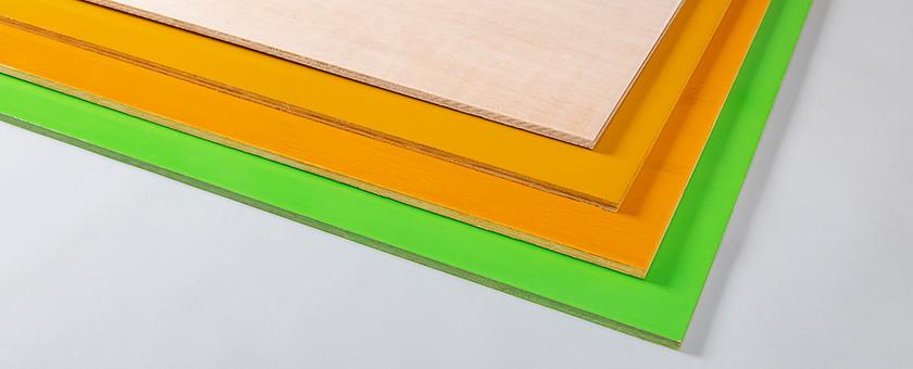 コンクリート型枠用合板